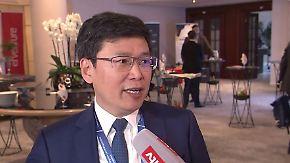 """Huawei-Chefstratege zu KI-Technologien: """"Es ist ein einzigartiger Moment für Deutschland"""""""