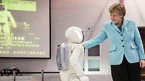 Investition in die Zukunft: Regierung will KI in Deutschland vorantreiben