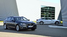 Der BMW 5er gehört auch als F10 und F11 zu den beliebtesten Langstreckenfahrzeugen in Deutschland.