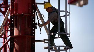 Keine Katastrophe, keine Entwarnung: Was die sinkende Wirtschaftsleistung bedeutet