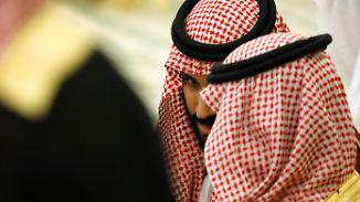 """Gescheiterte Strategie im Jemen: """"Die Saudis führen keinen klugen Krieg"""""""