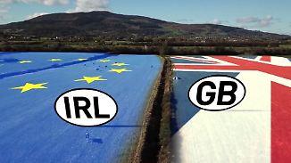 Etappensieg für May: Brexit-Entwurf nimmt erste Hürde