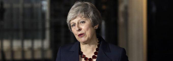 Theresa Mays Regierung steht vor dem Aus. Kann das Land den Chaos-Brexit noch abwenden?
