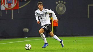"""""""Er würde zum FC Bayern passen"""": Havertz kann Löws Probleme lösen"""