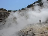 Anzeichen mehren sich: Italienischer Vulkan droht bald auszubrechen