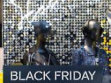 """""""Rabatte sind eine Droge"""": Der Black Friday naht"""