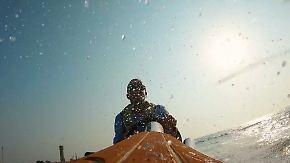 n-tv Spezial Dubai: Wüstenstadt bietet spektakulären Wasserspaß