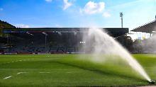 Der Sport-Tag: SC Freiburg darf ein neues Stadion bauen