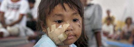 Kinder im Fokus des Risikoindex: Das sind die unsichersten Länder der Welt