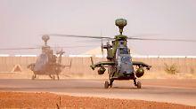 """Weg zu Armee der Europäer"": EU-Staaten beschließen Rüstungsprojekte"