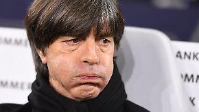 """Stimmen zum DFB-Unentschieden: """"Das ist der Preis einer jungen Mannschaft"""""""