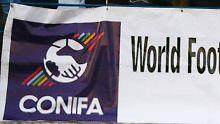"""Der Sport-Tag: Sardinien gründet eigene """"Fußball-Nationalmannschaft"""""""