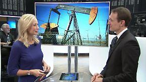 ntv Zertifikate: Ölpreis im Tiefflug