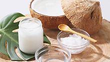 """Fett von der Palme: Ein Kokosöl ist """"mangelhaft"""""""