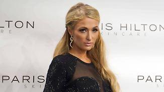 Promi-News des Tages: Paris Hilton lässt Verlobung platzen