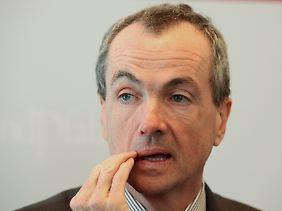 US-Botschafter Murphy ist zu Gesprächen mit der FDP bereit.