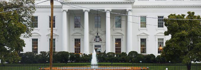 Debatte über Strafzölle: Trump lädt Autobosse ins Weiße Haus