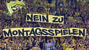 """Christoph Breuer zu Montagsspiel-Aus: """"Fan steht im Mittelpunkt der Wachstumsstrategie"""""""