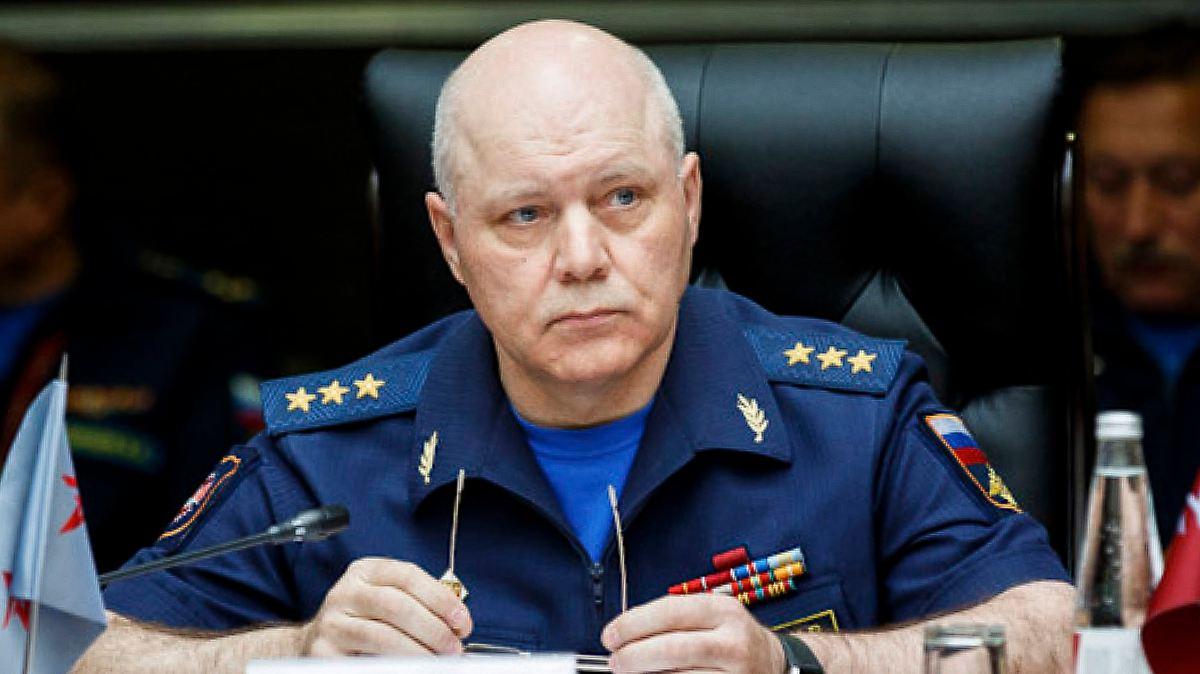 GRU-Chef Korobow stirbt mit 62 Jahren
