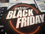 USA mit Anstieg um 23 Prozent: Black Friday befeuert Online-Handel stark