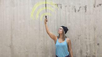 Wer hat das beste Handynetz?: Telekom souverän, O2 überrascht