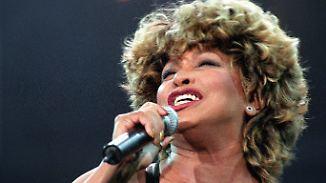 """""""Simply the Best"""" seit 79 Jahren: Tina Turner feiert Geburtstag"""