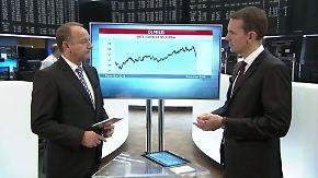 n-tv Zertifikate: Wann dreht der Ölpreis wieder nach oben?