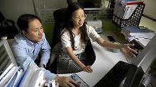 Nach Geburt von Gen-Babys: Peking ordnet Untersuchung an
