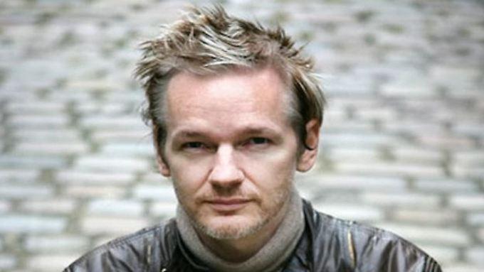 Assange will sich Auslieferung widersetzen: Wikileaks weicht auf Schweizer Website aus