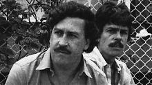Narco-Tourismus und Revierkämpfe: Pablo Escobar ist in Medellín unvergessen