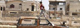 Rückkehrer in Lebensgefahr: Abschiebestopp nach Syrien verlängert
