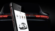 Über eine App einen Porsche im Carsharing. Unmöglich?