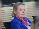 Wegen rechtsextremen Vereins: AfD-Landtagsfraktion schließt Chefin aus