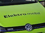 Letzte Generation: VW läutet Ende des Verbrenners ein