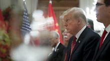 Anleger wieder skeptischer: Wall Street sackt wegen Trump-Zweifeln ab