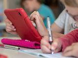 Digitalisierung an Schulen: Länder stoppen Grundgesetzänderung