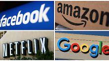 Facebook, Google und Co: Frankreich plant Digitalsteuer im Alleingang