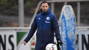 Spannung programmiert: Revierderby Schalke gegen Dortmund ist unberechenbar