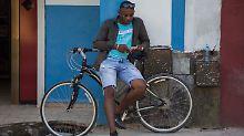"""""""Funktioniert ganz gut"""": Kuba schaltet 3G-Netz frei"""