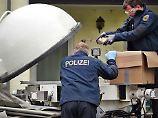 Razzia in mehreren Ländern: Polizei geht gegen illegalen Böller-Handel vor