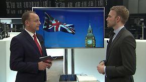 n-tv Zertifikate: Die Spannung für das Britische Pfund steigt