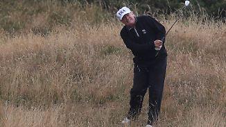 Scharfe Kritik am US-Präsidenten: Trump-Golfclub beschäftigt wohl illegale Einwanderer