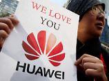 Vergeltung für Huawei-Chefin?: China hält kanadischen Ex-Diplomaten fest