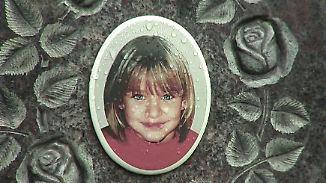 Ermittlungserfolg nach 17 Jahren: Polizei nimmt mutmaßlichen Mörder von Peggy fest