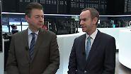 n-tv Fonds: Warum 2019 wieder ein gutes Börsenjahr wird