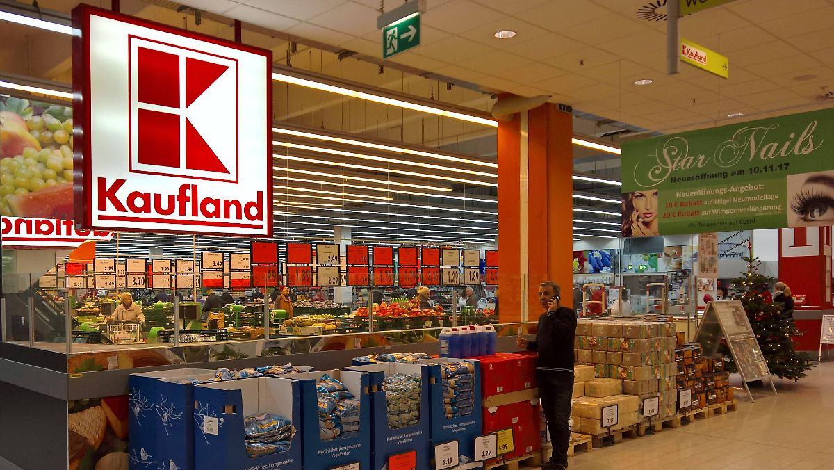 Kaufland Knorr