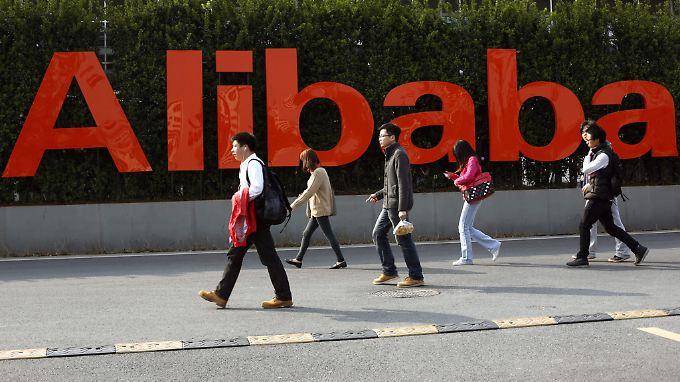 Mehreren Medienberichten zufolge legte Alibaba rund 90 Millionen Euro für das 2014 gegründete Startup Data Artisans auf den Tisch.