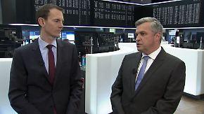 ntv Zertifikate Talk: Wie stürmisch wird 2019 für die Börse?