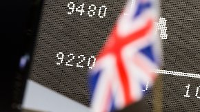 Britische Wirtschaft ist der Verlierer: Anleger blicken nervös auf Brexit-Abstimmung