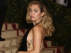 """Lasst mich in Ruhe"": Miley Cyrus ist genervt"